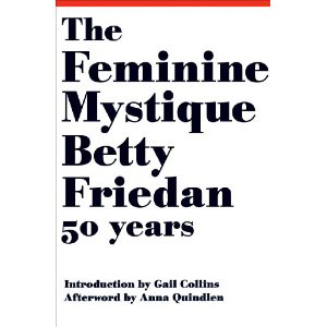 The Fem Mystique 50 Year Ed