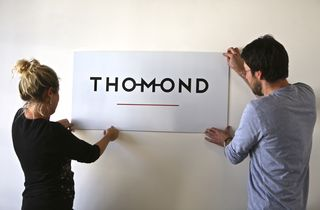 Thomond office