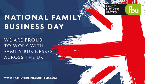 National Family Business Day Proud to Work With FB Clients