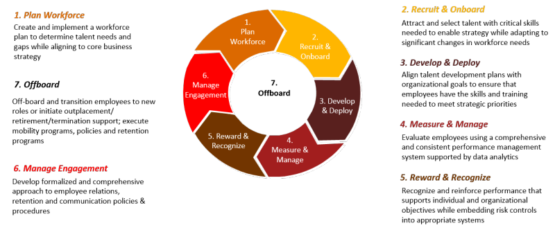 Talent Lifecycle