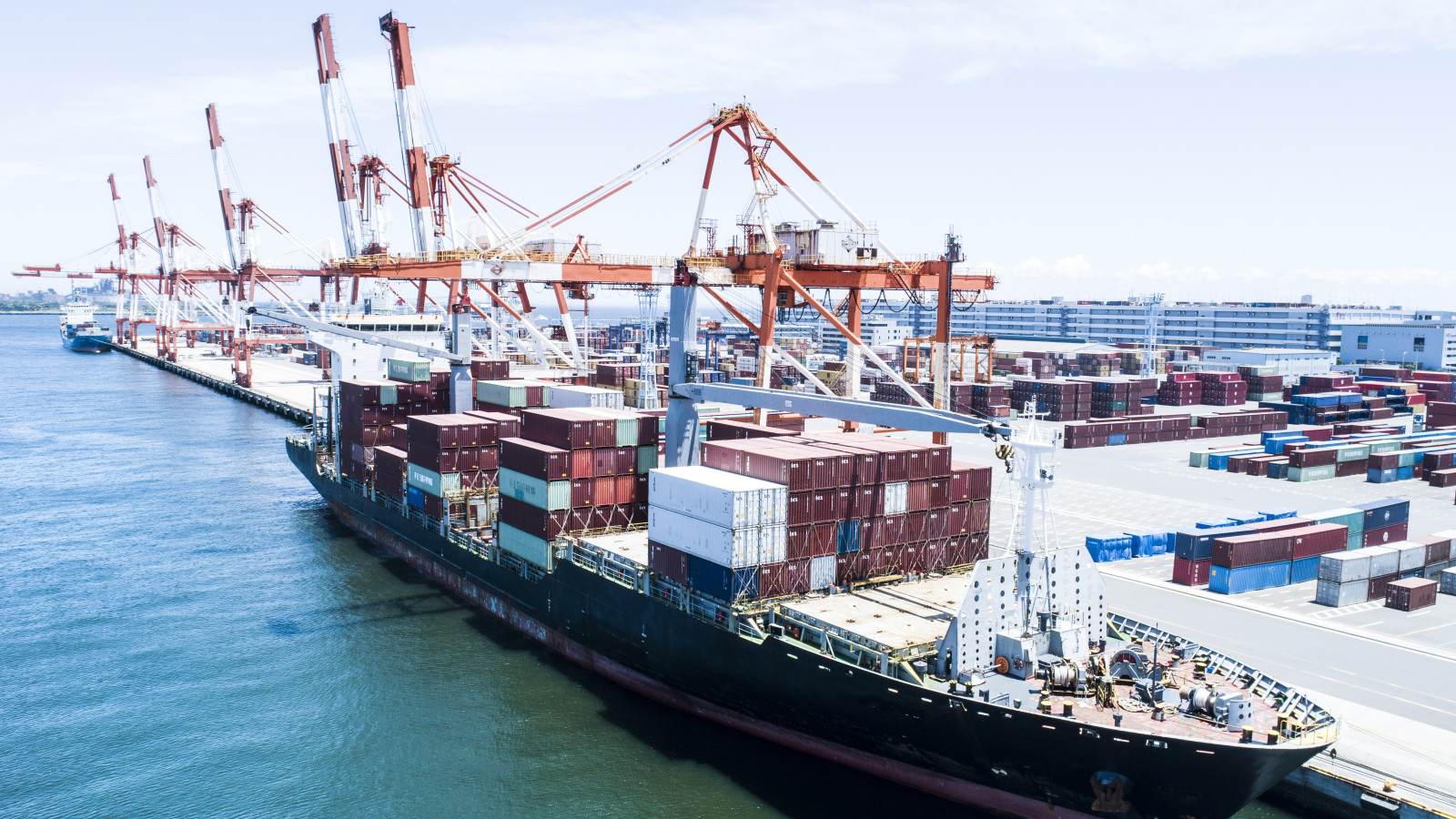 Why maritime cyber security regulations are vital for protecting physical safety